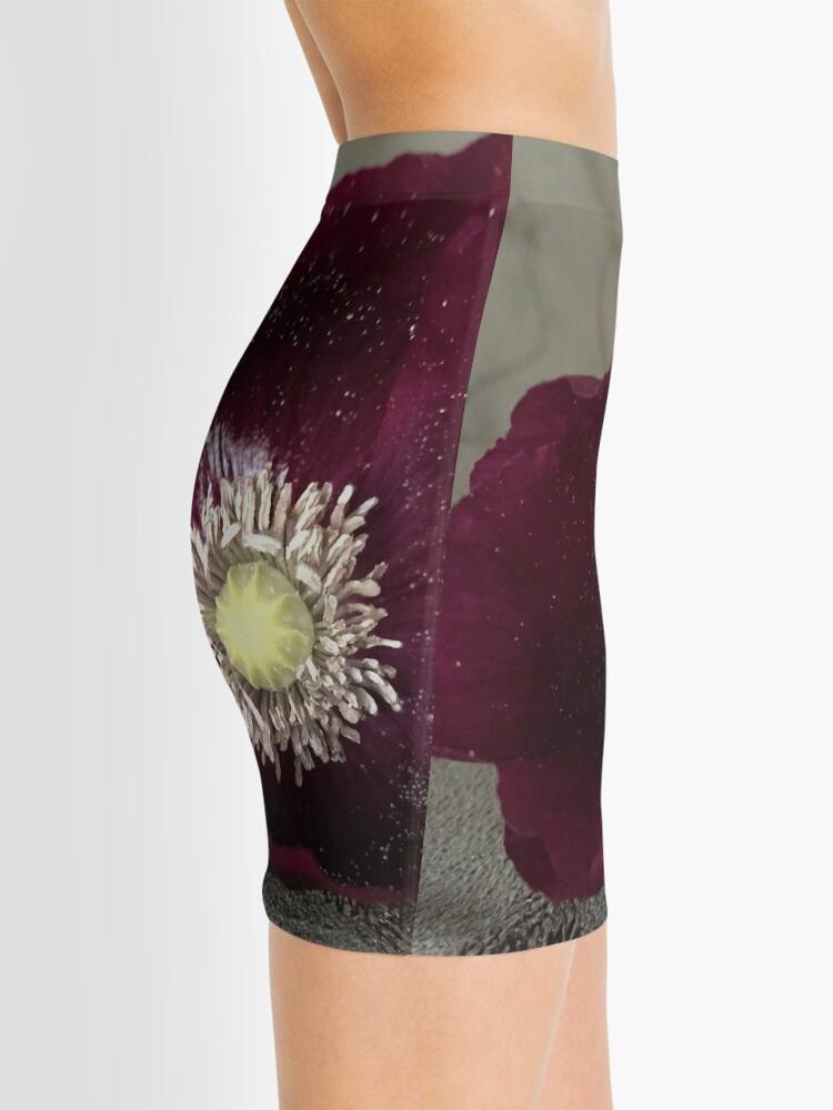 Alternate view of Poppy Mini Skirt