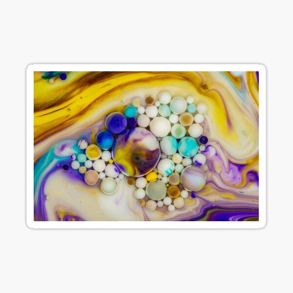 Bubbles Art Hemera Sticker