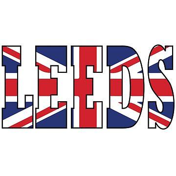 Leeds de Obercostyle