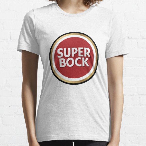 BEST TO BUY - Super Bock Essential T-Shirt