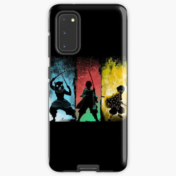 What's your Kata? Samsung Galaxy Tough Case