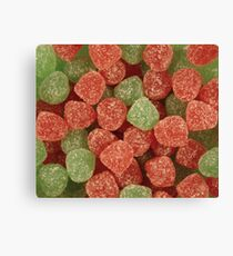 Spice Drops Canvas Print