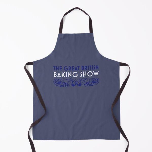 The Great British Baking Show ® Merch | The Great British Bake Off ® Merchandise Apron