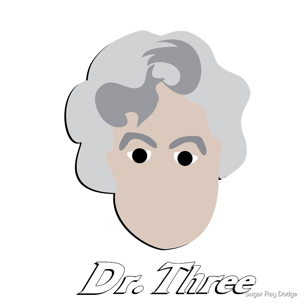 Dr. Three by Sugar Ray Dodge