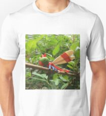 A Wild Yanma Appears! Unisex T-Shirt