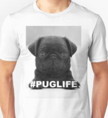 #PUGLIFE T-Shirt