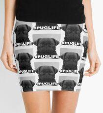 #PUGLIFE Mini Skirt