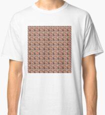 Draco Seamless Pattern Classic T-Shirt