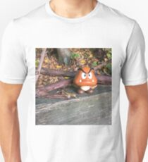 Goomba Takes a Day Off T-Shirt