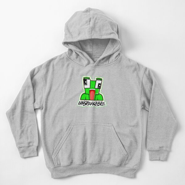 Copy of Unspeakable - Perfect Kids Pullover Hoodie