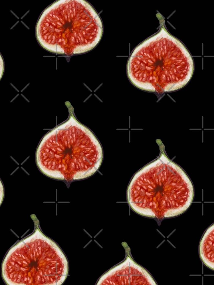 Pomegranate Pattern  by joabaj