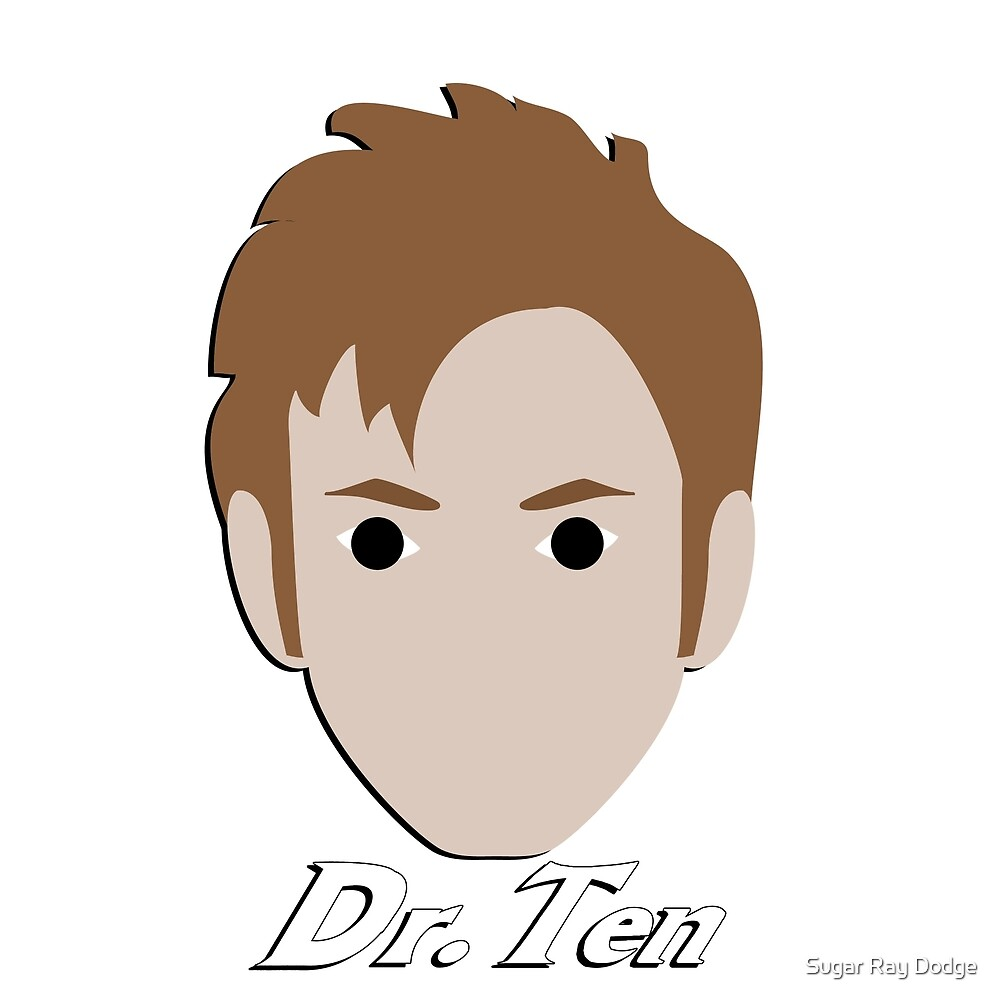 Dr. Ten by Sugar Ray Dodge