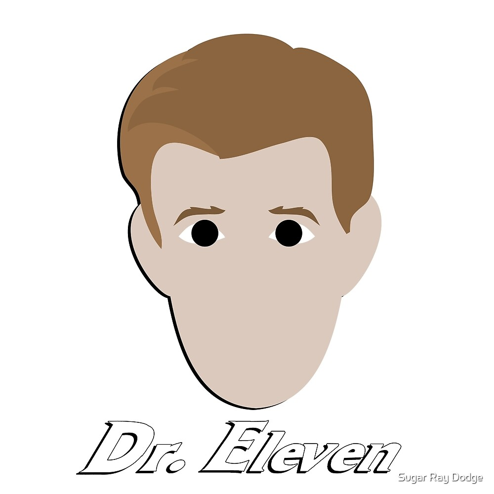Dr. Eleven by Sugar Ray Dodge