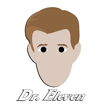Dr. Eleven by utahgraphics