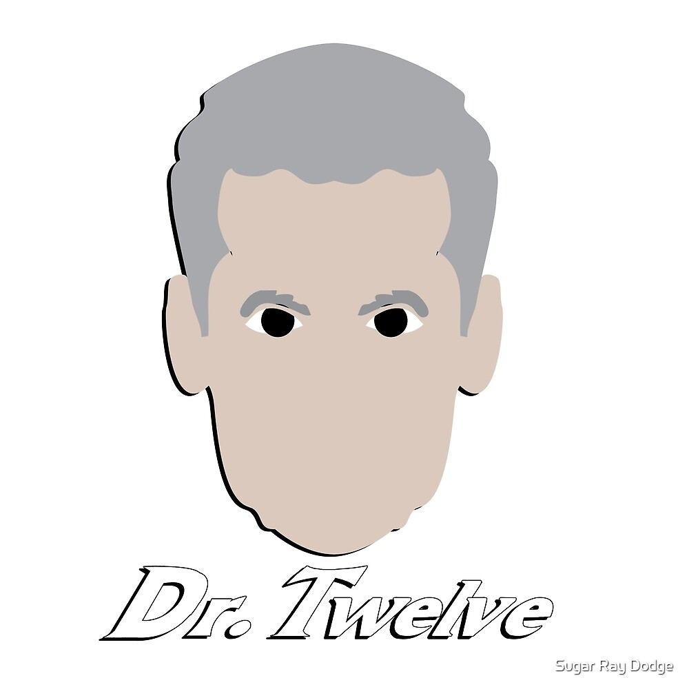 Dr. Twelve by Sugar Ray Dodge
