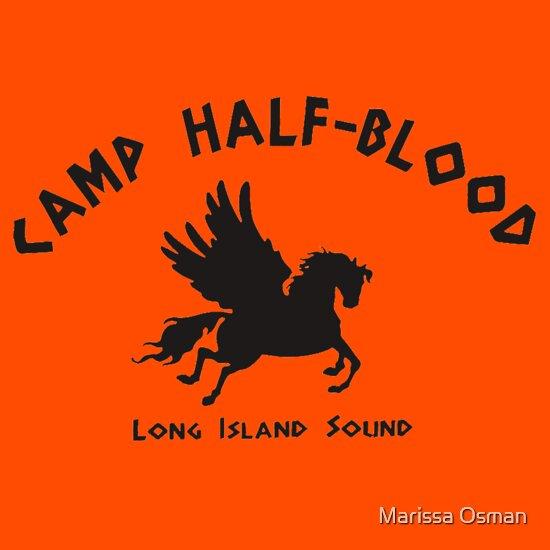Camp Half Blood Symbol