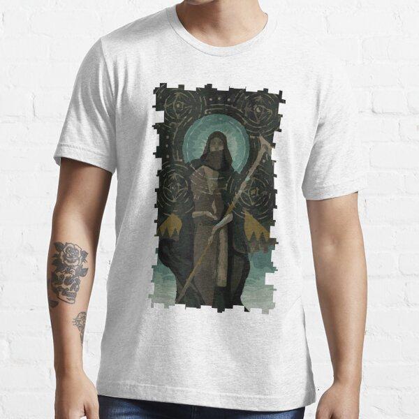 Solas Tarot Card 2 Essential T-Shirt