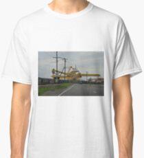 KOORAGANG COAL LOADER Classic T-Shirt