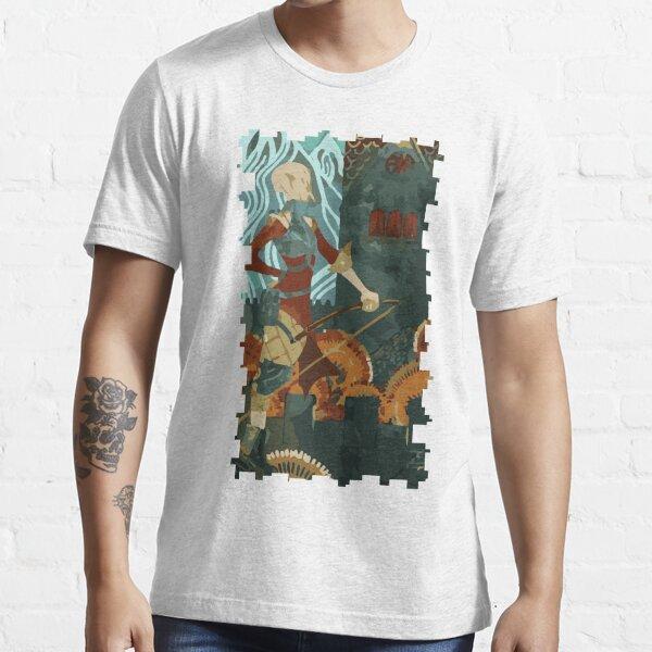 Sera Tarot Card 2 Essential T-Shirt