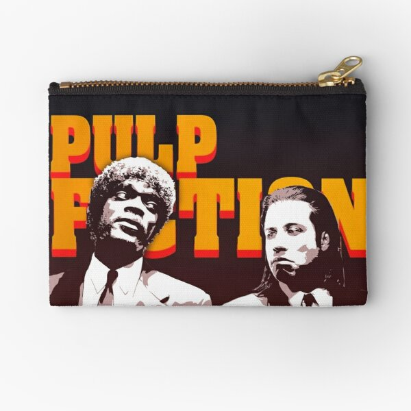 PULP FICTION Zipper Pouch
