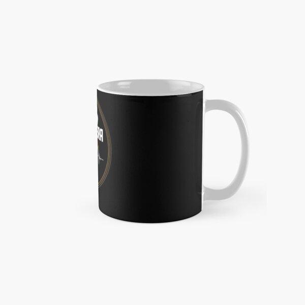 Enfermera Classic Mug