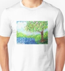 Flowering Tree for Janice T-Shirt