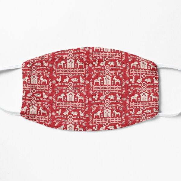 Dala Farm in Red Mask