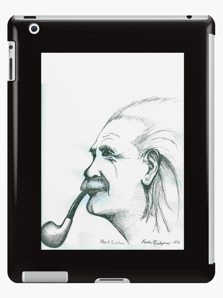 Ein Stein, Albert by Richie Montgomery