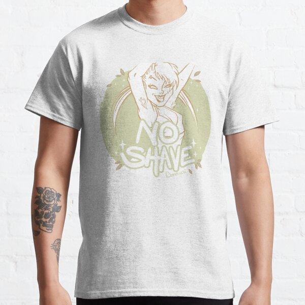 GreenWitch - Zéro déchet - Sans rasage T-shirt classique