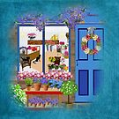 Flower Shop by Delights