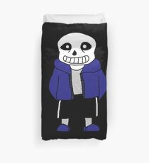 Undertale Sans Bettbezug