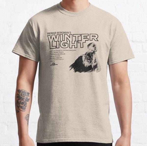 NATTVARDSGÄSTERNA Classic T-Shirt