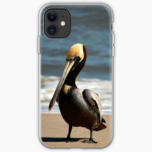 Pelican Phone Cover iPhone Soft Case