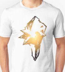 Final Fantasy 9 logo T-Shirt