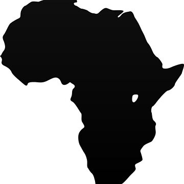 Africa by JillianR95