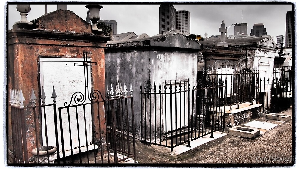 City of Souls by Cyn Piromalli