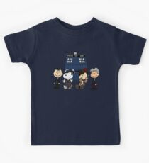 The Doctor is in... Kids Tee