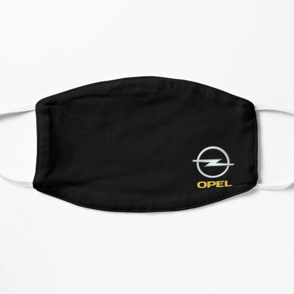 Opel Logo Flache Maske