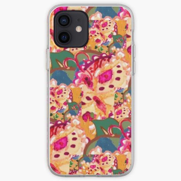 Pomegranate  iPhone Soft Case