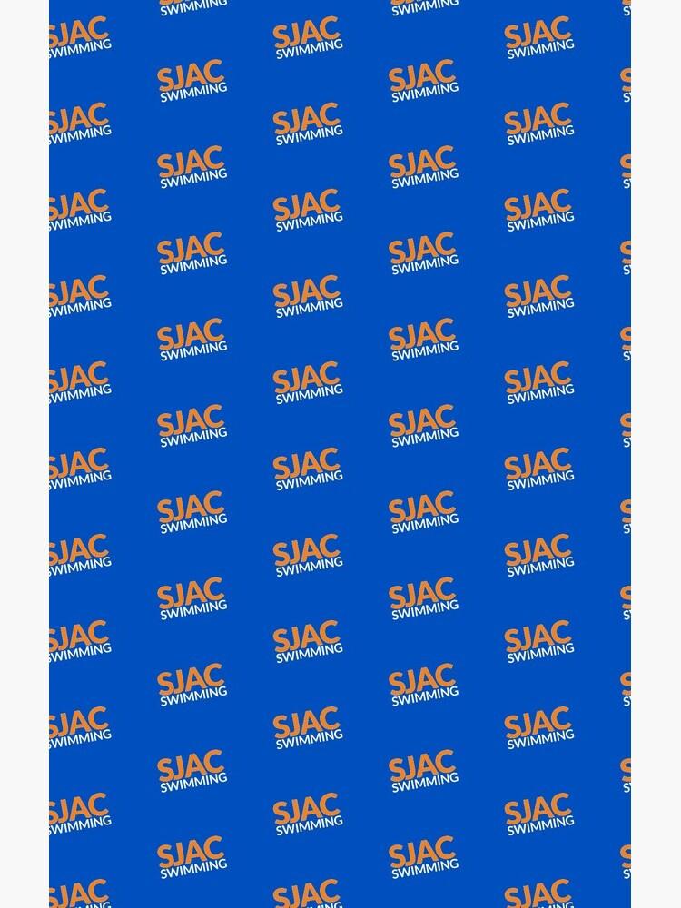 SJAC Pattern Royal by ProShopatNLAC