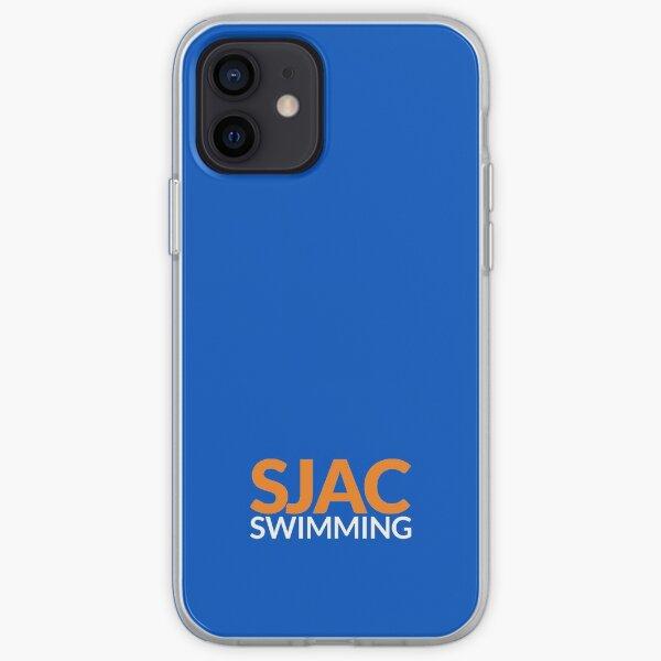 SJAC Royal iPhone Soft Case