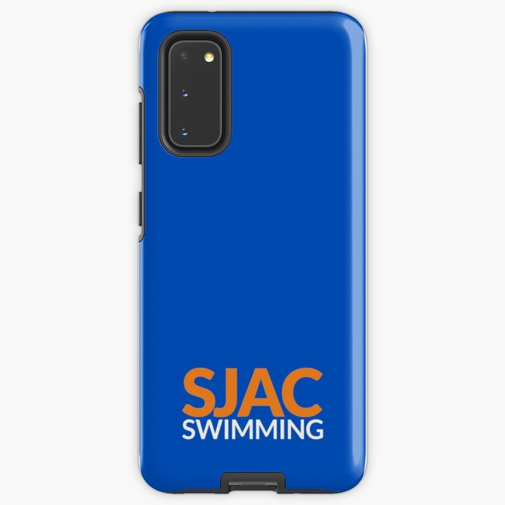 SJAC Royal Case & Skin for Samsung Galaxy