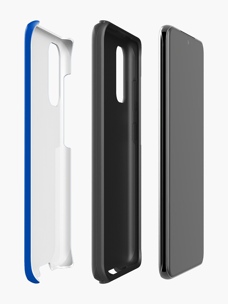 Alternate view of SJAC Royal Case & Skin for Samsung Galaxy