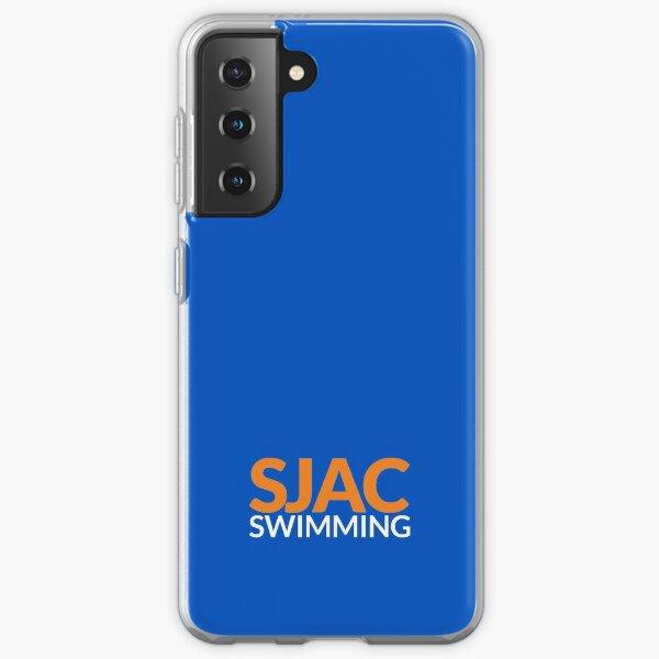 SJAC Royal Samsung Galaxy Soft Case