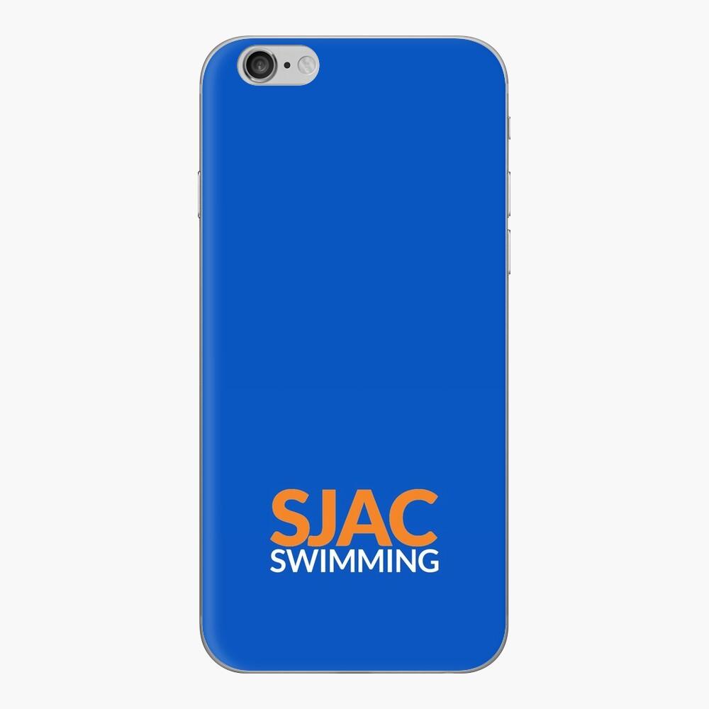 SJAC Royal iPhone Skin