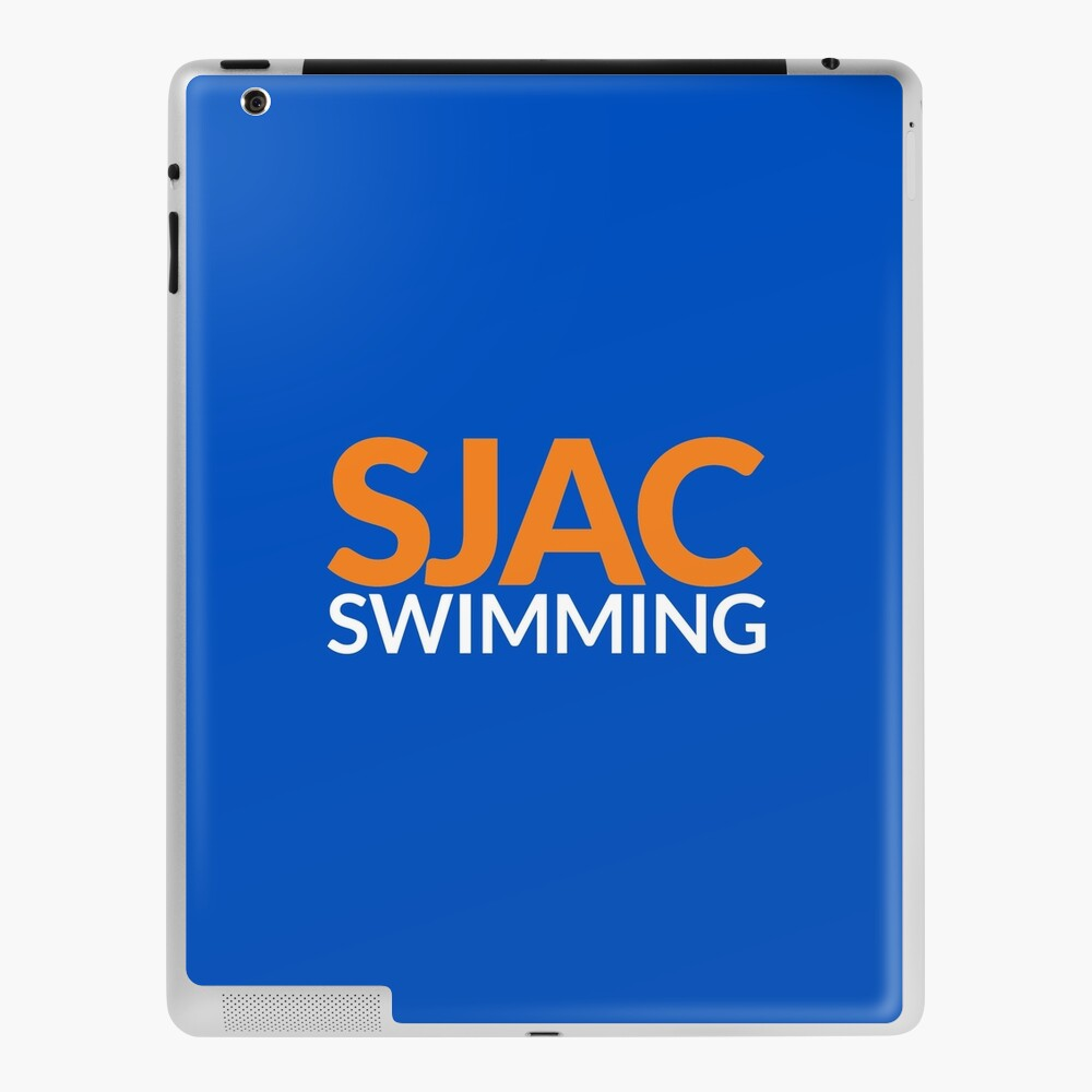 SJAC Royal iPad Case & Skin