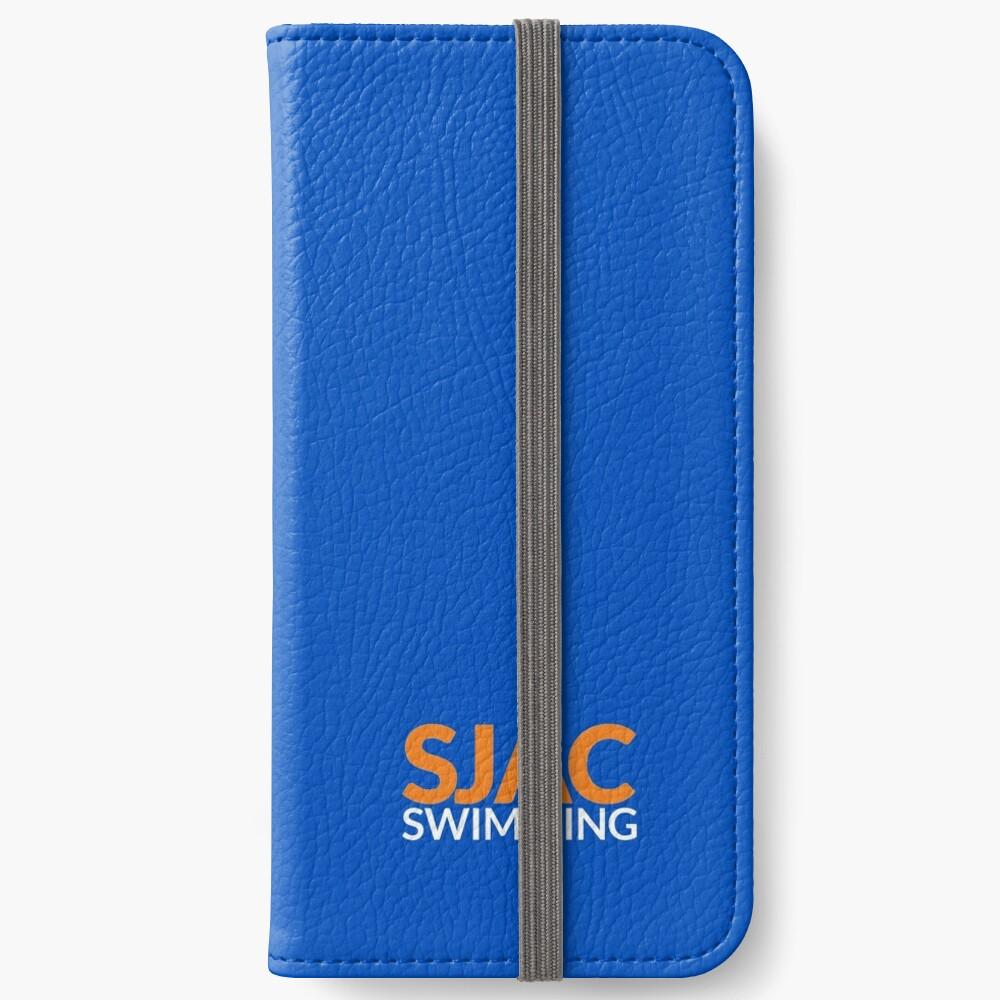 SJAC Royal iPhone Wallet
