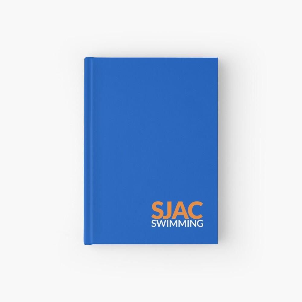 SJAC Royal Hardcover Journal