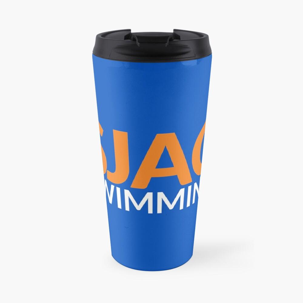 SJAC Royal Travel Mug