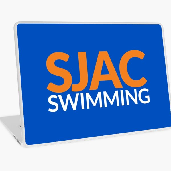 SJAC Royal Laptop Skin